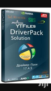 Driverpack Solution 17.4.5 | Repair Services for sale in Central Region, Awutu-Senya