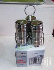 Stainless Steel Salt Sugar Spice Pepper Shaker | Home Appliances for sale in Greater Accra, Asylum Down