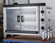 Gas Rotisserie Grills 12 15 Chickens | Restaurant & Catering Equipment for sale in Greater Accra, Tema Metropolitan