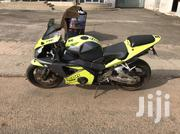 Honda CBR 2004 Green | Motorcycles & Scooters for sale in Greater Accra, Accra new Town