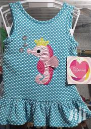 Youngland Baby Dress | Children's Clothing for sale in Greater Accra, Dansoman