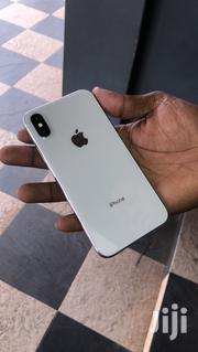 New Apple iPhone X 64 GB Silver | Mobile Phones for sale in Greater Accra, Odorkor