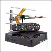 Gotv And Antenna | TV & DVD Equipment for sale in Greater Accra, Avenor Area
