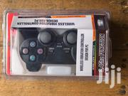 Wireless Vibration PC Controller | Video Game Consoles for sale in Greater Accra, Accra Metropolitan