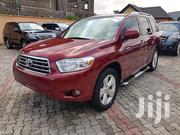 Toyota Highlander 2017 Pink | Cars for sale in Brong Ahafo, Nkoranza South