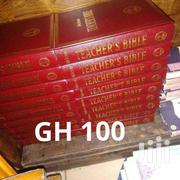 Bibles | CDs & DVDs for sale in Greater Accra, Tesano