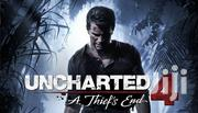 Ps4 Uncharted 4 A Thief's End Digital Game | Video Games for sale in Ashanti, Kumasi Metropolitan