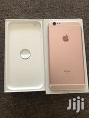New Apple iPhone 6s 64 GB Black   Mobile Phones for sale in Greater Accra, Okponglo