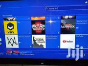 Ps4 Digital Games And Accounts (Affordable)   Video Games for sale in Greater Accra, Teshie new Town