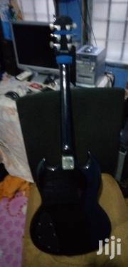 Electric Guitar   Musical Instruments for sale in Greater Accra, North Kaneshie