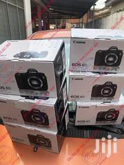 New Canon Eos 6d/60d   Cameras, Video Cameras & Accessories for sale in Greater Accra, Nii Boi Town