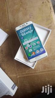 New Samsung Galaxy S6 Edge Gold 32 GB | Mobile Phones for sale in Greater Accra, Nungua East