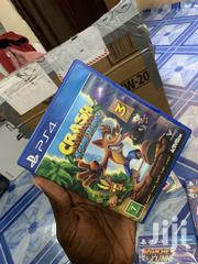 Crash Bandicoot   Video Games for sale in Greater Accra, Teshie-Nungua Estates