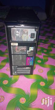 Desktop Computer Dell Inspiron 24 5000 3GB Intel Core 2 Quad HDD 350GB | Laptops & Computers for sale in Ashanti, Kumasi Metropolitan