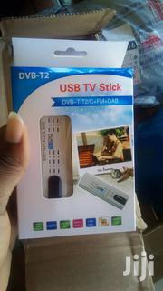 USB Dvb-t2 TV Stick | Computer Accessories  for sale in Greater Accra, Accra Metropolitan