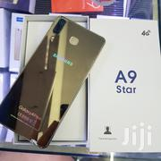 New Samsung Galaxy A9 Star 128 GB Gold | Mobile Phones for sale in Greater Accra, Osu