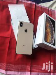 New Apple iPhone XS Max 512 MB Gold   Mobile Phones for sale in Greater Accra, Accra new Town