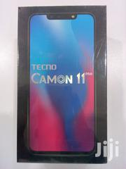 New Tecno Camon 11 Pro 64 GB Black | Mobile Phones for sale in Greater Accra, Accra new Town