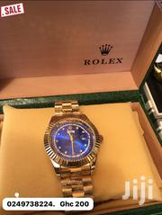 Rolex Oyster Perpetual Gold Watch | Watches for sale in Ashanti, Kumasi Metropolitan