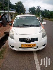 Toyota Yaris 2009 1.5 White | Cars for sale in Greater Accra, Adenta Municipal