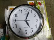 Small Wall Clock | Home Accessories for sale in Greater Accra, Accra Metropolitan