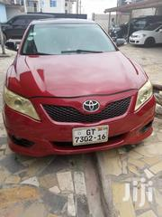 Toyota Camry 2010 Red | Cars for sale in Greater Accra, Odorkor