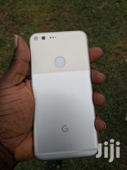 Google Pixel XL Silver 128 GB   Mobile Phones for sale in Brong Ahafo, Sunyani Municipal