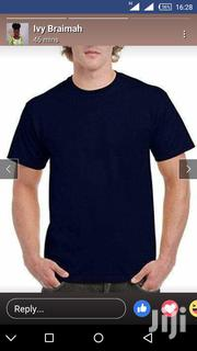Plain T-shirts For Sale | Clothing for sale in Greater Accra, Accra new Town