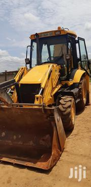 Jcb Machine Backhoe Nice Condition 2006 Model | Heavy Equipments for sale in Greater Accra, Nungua East