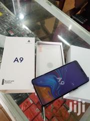 New Samsung Galaxy A9 Black 128 GB   Mobile Phones for sale in Greater Accra, Accra new Town