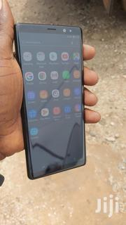 Samsung Galaxy Note 8 Black 64 GB | Mobile Phones for sale in Greater Accra, Dansoman