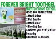 Forever Bright Tooth Gel Natural Products | Makeup for sale in Greater Accra, Airport Residential Area