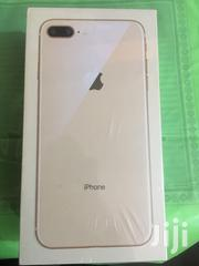 New Apple iPhone 8 Plus 256 GB Silver   Mobile Phones for sale in Greater Accra, Okponglo