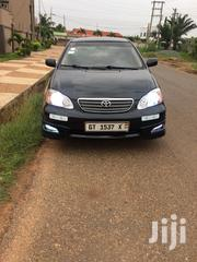 Toyota Corolla 2004 1.8 TS Black | Cars for sale in Greater Accra, Bubuashie