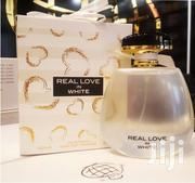 Real Love in White Perfume | Fragrance for sale in Greater Accra, Accra Metropolitan