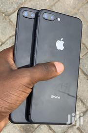 Apple iPhone 8 Plus Black 64 GB | Mobile Phones for sale in Greater Accra, Odorkor