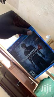 Uncharted 4   Video Games for sale in Greater Accra, Teshie-Nungua Estates