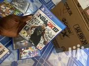 NBA 2k19 ( Ps4 Cd)   Video Games for sale in Greater Accra, Teshie-Nungua Estates
