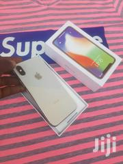 Apple iPhone X 256 GB Silver | Mobile Phones for sale in Greater Accra, Teshie-Nungua Estates