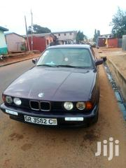 BMW 6 Series 1989 Black | Cars for sale in Greater Accra, Accra Metropolitan