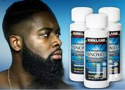 Kirkland Minoxidil Beard And Hair Growth Spray | Hair Beauty for sale in Greater Accra, Adenta Municipal
