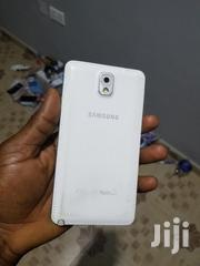 Samsung Galaxy Note 3 White 32 GB   Mobile Phones for sale in Brong Ahafo, Sunyani Municipal