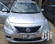 Nissan Almera 2012 Silver | Cars for sale in Greater Accra, Kwashieman