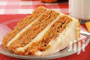 Delicious Carrots Cake With Swiss Butter Cream | Meals & Drinks for sale in Greater Accra, Kwashieman