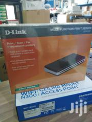 Dlink Print Server | Computer Accessories  for sale in Greater Accra, Dzorwulu