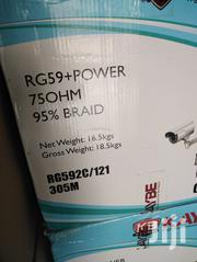 Coaxial Cable Rg59 | Cameras, Video Cameras & Accessories for sale in Greater Accra, Dzorwulu