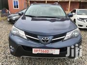 Toyota RAV4 2014 Blue | Cars for sale in Greater Accra, Ga South Municipal