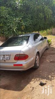Mercedes Benz Clk 320 | Cars for sale in Brong Ahafo, Sene