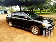 Toyota Corolla 2003 Black | Cars for sale in Brong Ahafo, Sunyani Municipal