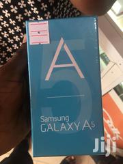 New Samsung Galaxy A5 White 16 GB | Mobile Phones for sale in Ashanti, Kumasi Metropolitan